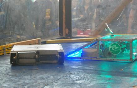 4th Picture of ESW's Battlebot